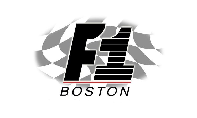 ANS goes to F1 Boston